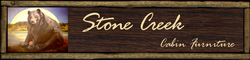 Stone Creek Cabin Furniture